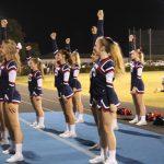 Little Eagles Cheer Camp – Jan. 7th