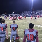 Springstead falls to Vanguard High School 45-0
