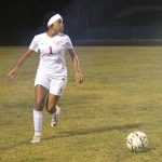 Springstead High School Girls Varsity Soccer falls to Pasco High School 4-1