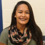 Chanthachoumpa Female Athlete of the Month
