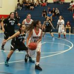 Springstead High School Girls Junior Varsity Basketball beat Nature Coast 43-24