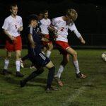 Springstead High School Boys Varsity Soccer beat Wesley Chapel High School 1-0
