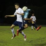 Springstead High School Boys Junior Varsity Soccer falls to Wesley Chapel High School 3-0
