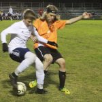 Springstead High School Boys Junior Varsity Soccer beat Zephyrhills High School 1-0