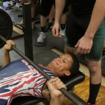 Eagle Lifters Capture County Championship