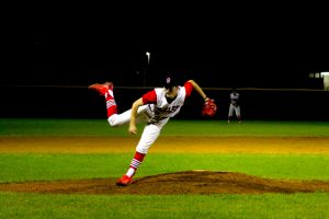 Varsity Baseball vs. Citrus