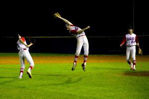 Varsity Baseball vs Bishop McLaughlin