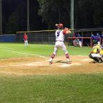 Springstead High School Varsity Baseball beat Central High School 9-6
