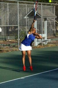 Girls Tennis vs. Lecanto