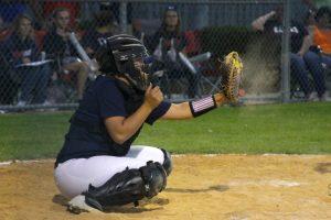 Softball vs Belleview – Spectrum