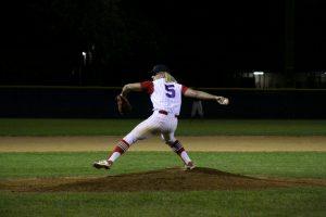 Baseball vs Nature Coast – Senior Night