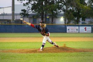 Baseball-1st Round Playoffs