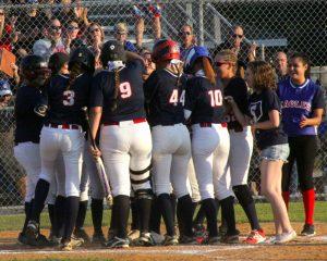 Softball – 2nd Round Playoffs