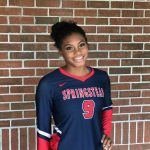 Alexis Thompson Named to FACA All-District & State All-Star Volleyball Teams