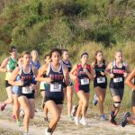 Boys and Girls Cross Country Advance to Regionals