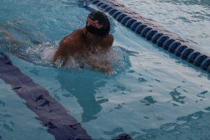 Boys & Girls Swim