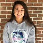 Victoria Cleto – October Female Athlete of the Month