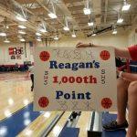 Springstead beats Central 52-43 as Reagan Huden Topples 1,000 Point Mark