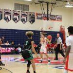 Boys Basketball vs Gulf - Gator's Dockside Preseason Classic