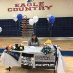 Kayla Cruz Signs with Univ. of North Florida