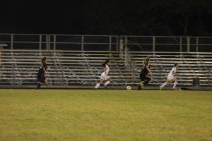Girls Soccer vs Zephyrhills