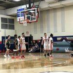 Boys Basketball vs. Mitchell