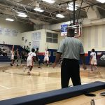 Boys Basketball vs Land O' Lakes