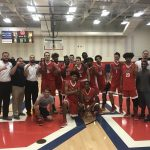 Boys Basketball Claims 7A-8 District Crown