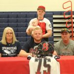 Cory Fulkerson Signs With Webber Int. University