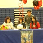 Hannah Garcia Signs With Florida College