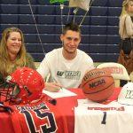 Zack Meyer Signs With Webber Int. University