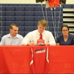 Kyle Manuel Signs with Southeastern University