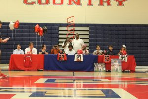 5.15 Signing Ceremony