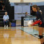 Volleyball vs Weeki Preseason