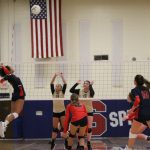 Home Volleyball Games vs Weeki Wachee Rescheduled for 10/10