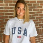 Kylie Kanaar – September Female Athlete of the Month