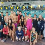 Boys Swim Grabs District Runner-Up, Girls Take 4th