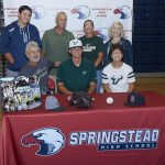 Jack Jasiak Signs with USF