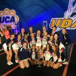 Competitive Cheer Earns Bid to Nationals