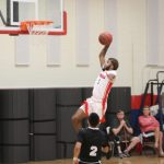 Boys Basketball vs Sunlake