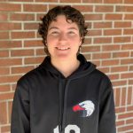 Hailey Hunt – November Female Athlete of the Month