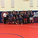 Eagles Claim Back 2 Back District Duals Crown