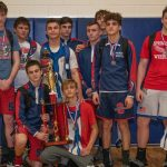 Corey Hill Memorial Wrestling Tournament presented by Gator's Dockside Results