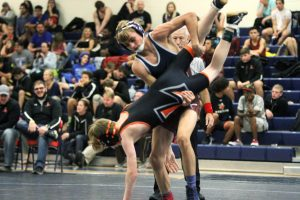 Corey Hill Wrestling Tournament Presented by Gators Dockside