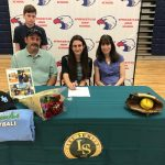 Kolwicz Signs with Lake Sumter State College
