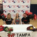 Galhouse Signs with University of Tampa