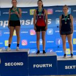 Tallia Russell Makes History: Takes 4th In FHSAA's First Ever State Javelin
