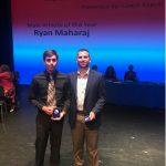 Springstead 18′-19′ Male Athlete of the Year – Ryan Maharaj