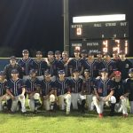 Baseball Claims 6A-6 District Title