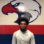 Anthony Alexis – August Male Athlete of the Month